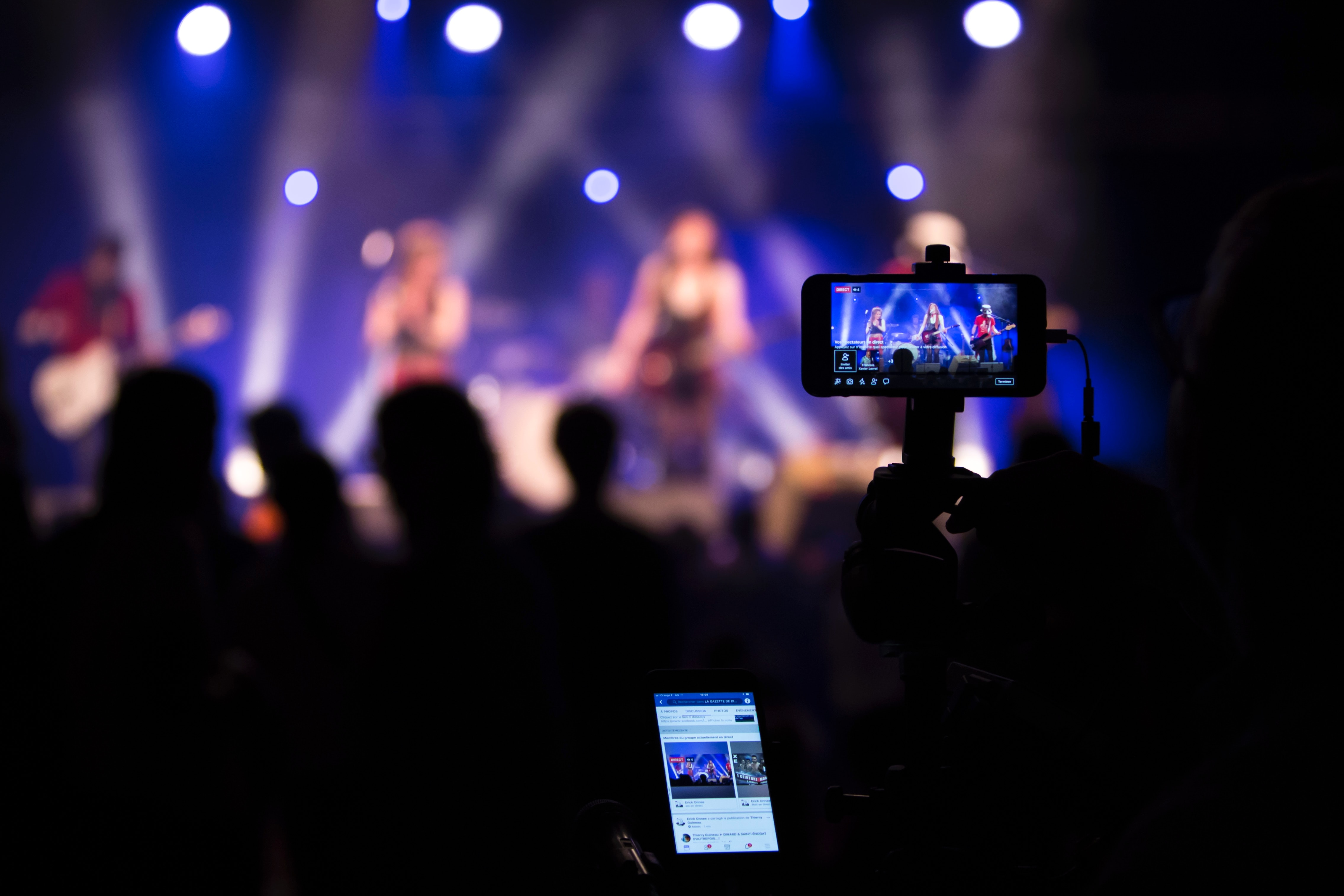 7 Ways to Promote your Event on Social Media